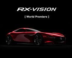 RX-VISION[World Premiere]