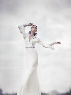 The State of Grace, London, Wedding dress Mings Empress