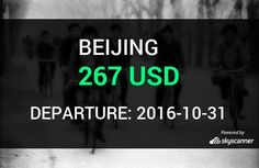 Flight from Seattle to Beijing by Hainan Airlines #travel #ticket #flight #deals   BOOK NOW >>>
