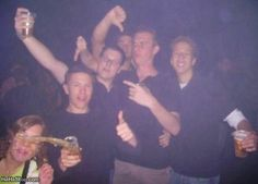 20 Hilariously Awkward Night Club Pictures 20 - https://www.facebook.com/diplyofficial