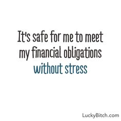Its safe…. Inspiring quotes about money from Denise Duffield-Thomas, author of Get Rich, Lucky Bitch Wealth Affirmations, Positive Affirmations, Positive Quotes, Motivational Quotes, Strong Quotes, Mantra, Quotes To Live By, Life Quotes, Quotes Quotes