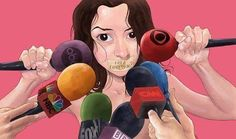 10 Brutally True Illustrations That Show Our Society Has Changed In A Bad Way
