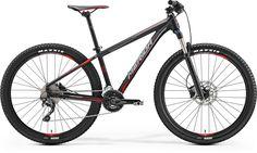 BIG.SEVEN 500 - Rowery Merida - rowery, części, osprzęt, akcesoria rowerowe - producent i dystrybutor rowerów