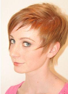 Pixie Haircut for Fine Hair: Cute Hairstyles | Popular Haircuts