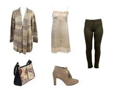 Outfit lencero III
