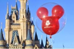 Surviving Disney with Young Children - Magical Mickey Tips