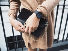 Style with @mijatheblog | #TheFifthWatches #PINNEDIT