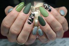 #polishandnailsindublin #nails #paznokcie #shellac #moro #armynails #paznokciehybrydowe #semilac #autumn #autumnnails #jesień #paznokcie #jesiennepaznokcie #wojennepaznokcie