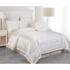 7-Piece Winston Comforter Set