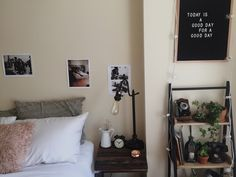 "christiescloset: "" I have an updated room tour featuring Urban Outfitters up on my blog now! Read here x """