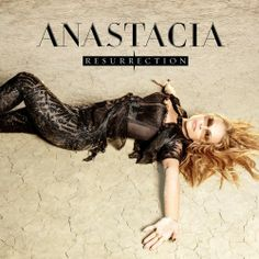Anastacia - 2014 - 'Resurrection'