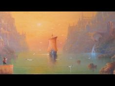 (23) Celtic music: Fantasy music, Flute music, Beautiful music, by Tim Janis - YouTube