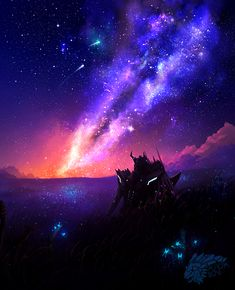 Stardust by AuroraLion on DeviantArt