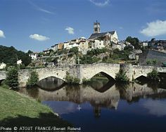 Bellac, Limousin