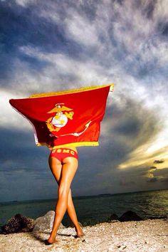 """Good Morning Chesty, wherever you are!!"" USMC Semper Fi"
