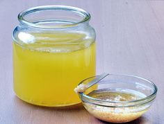 Suitable for the dairy intolerant. Ghee is produced when butter is clarified, meaning all but trace amounts of lactose and casein are removed. Though tiny amounts of lactose or casein can remain, they exist at a level low enough not to cause concern for a Paleo dieter or those with lactose or casein intolerance. --The Goodness of Ghee http://www.amazon.com/The-Goodness-Ghee-Ultimate-ebook/dp/B00BB3OKD8/ref=sr_1_1?s=digital-text=UTF8=1375388710=1-1=The+goodness+of+ghee