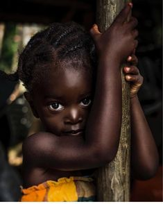 Trendy Baby Face Photography So Cute Beautiful Black Babies, Beautiful Children, Beautiful Eyes, Beautiful People, Kids Around The World, People Around The World, Cute Kids, Cute Babies, African Children