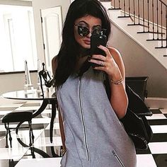 Instagram photo by  Kylie Jenner Fan Page  • May 24, 2015 at 10:19 PM