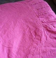 Teinture Dylon 3/4 Flamingo Pink (29) + 1/4 Stone Grey (18)