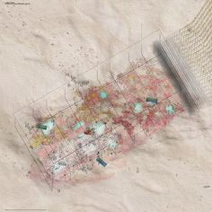 AA School of Architecture Projects Review 2012 - Diploma 5 - Ben Reynolds…