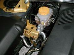 STI WHEEL NUT SET BLACK For IMPREZA 5DooR GT ST28170ST020