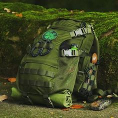 Great pic 😍 glad you8like one of our best Selling bags !!! ⁠ ⁠⁠ #daypack No1, the Warrior Assault Systems Helmet Bag. Travels mit me in my #hiking #trails for 2 years now! Outstanding quality and design. What #backpack do you take with you?⁠ ⁠ #selbstgekauftundnichtgesponsert ⁠ #warriorassaultsystems #uktactical #militarykit #militarygear #britisharmy #pewpew #pewpewpew ⁠ #bushcraft #survival  #bugout ( #📷 @huginfell )