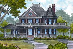 House Plan 417-332