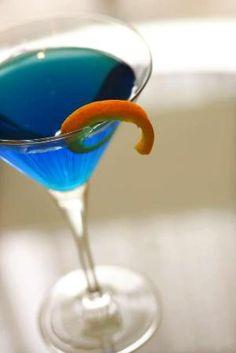 Superbowl Martini