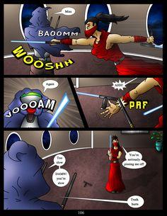 Page 106 #webcomic #comic #bountyhunter #bd #scifi #art Truth Hurts, It Hurts, Class Rules, Need Someone, Bounty Hunter, North America, Sci Fi, Comic, Art