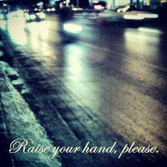 Hitchhiking mode