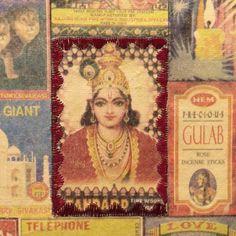 Cadernos indianos.