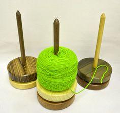 Yarn Spoolie - Apple Yarns - Buy Yarn Online - Knitting Supplies - Crochet - Online Store - Yarn and Knitting Crochet Yarn, Crochet Stitches, Loom Knitting, Giant Knitting, Spinning Yarn, Knitting Supplies, Yarn Bowl, How To Purl Knit, Afghan Crochet Patterns