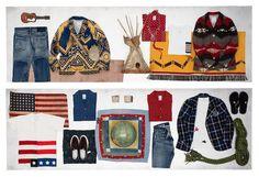 visvimがロンハーマンとタッグ、逗子マリーナ店に世界初のコーナー出店 - ニュース : ファッション (#550468)