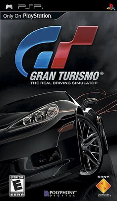 The highly acclaimed Gran Turismo franchise makes its equally highly anticipated debut exclusively on the PlayStation Portable (PSP) system, introducing the most ultra-realistic racing experience ever on a handheld. Playstation Portable, Playstation Games, Ps3 Games, Juegos Ps2, Videogames, Sports Games For Kids, Video Game Reviews, Battlefield 4, Latest Games
