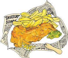 We've researched the options and present a guide to the best places in Edinburgh for a fish supper Glasgow, Edinburgh, Awful Puns, Fish Supper, Best Fish And Chips, Fish And Chip Shop, World Thinking Day, Roadtrip, Oh The Places You'll Go