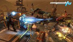 Los juegos free to play, son los que puedes jugar totalmente gratis, existen muchos juegos divertidos Un claro ejemplo es el Defiance para PC un juego online