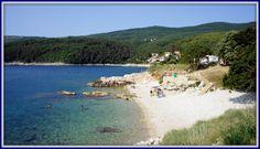 Camping Sv. Marina, Croatia  foto by: Jaroslav Cernik