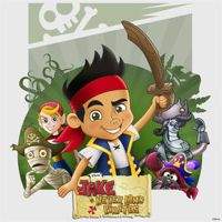 Jake and the Never Land Pirates, Vol. 6 by Jake and the Never Land Pirates