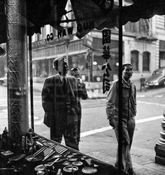 Old San Francisco Through the Lens of Photographer Fred Lyon – UpOut Blog