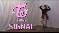 TWICE (트와이스) - Signal【Dance Cover】