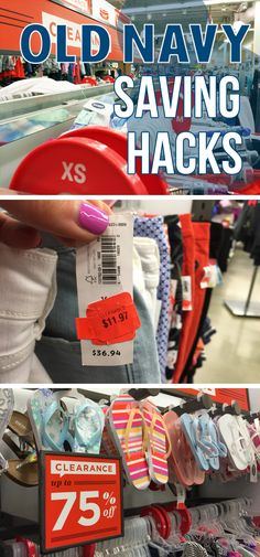 21+Proven+Ways+to+Save+at+Old+Navy