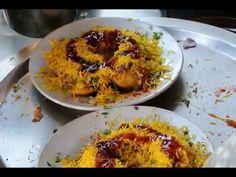 street food- chat dahi puri #streetfood #food #shevpuri #dahipuri