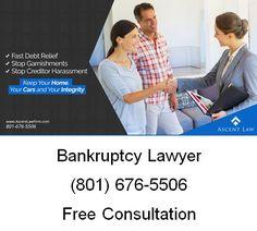I got a new job can I still file Bankruptcy?
