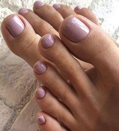 Frensh Nails, Gel Toe Nails, Feet Nails, Manicure And Pedicure, Pedicures, Gel Toes, Toenails, Jamberry Nails, Nude Nails