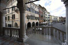 Palazzo Sacchia – Archimeccanica