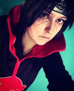 If you want to know who you are you have to look at your real self and acknowledge what you see.  #Itachi #ItachiUchiha #UchihaBrothers #Sasuke #Akatsuki #ItachiCosplay #Cosplayer #Cosplay #CosplayMakeup #Quotes #Naruto #NarutoCosplay #NarutoShippuden #Light #Dark #Betrayal #Family #Amine #Manga #Death #Acknowledge #BeYou #Ninja #Hokage #Sharingan