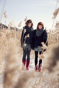 Lappish boots by Arctips