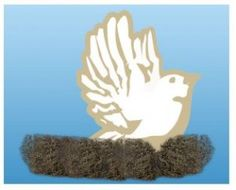 OT Corner: Pushing the Birds out of the Nest -repinned by @PediaStaff – Please Visit ht.ly/63sNtfor all our pediatric therapy pins