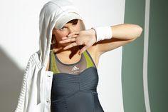 Ashlees Loves: Stella McCartney worksout! #StellaMccartneyWorksout #adidas #byStellaMccartney #workout #fashion #style