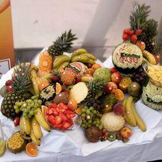 carving fruit carving birthday gift thai carving inspiration Trutnov dárek inspirace kytky květiny flower flowers dýně meloun melon kaufland